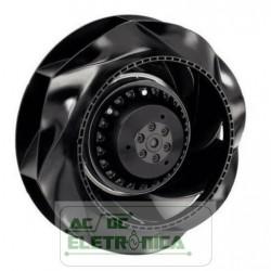 Ventilador centrífugo 220mm 115v - R4E280-AD08-05 - ebmpapst