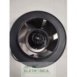 Ventilador centrifugo 310mm 230v - R4E310-AF12-05 - ebmpapst