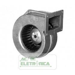 Ventilador centrífugo 85mm 230vac G2E085-AA01-01 - ebmpapst