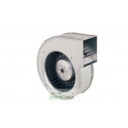 Ventilador centrífugo 133mm 230vac - G2E133-DN77-01 - ebmpapst