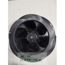 Ventilador centrifugo 400mm 230v - R4E400-R009-01 - ebmpapst