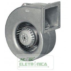 Ventilador centrífugo 120mm 230vac - G2D120-AA04-09 - ebmpapst