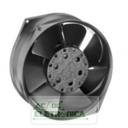 Ventilador axial 130mm 115vac - W2S130-AA25-01 - ebmpapst