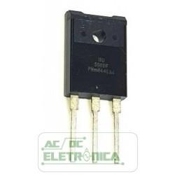 Transistor BU508DF