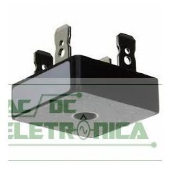 Ponte retificadora 36mb40A - 35amp 400v