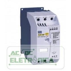Soft starter WEG SSW05 - SSW050030T2246PPZ