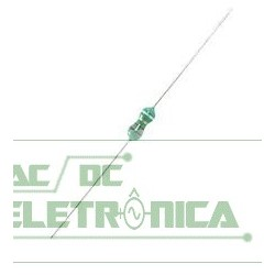 Indutor de micro choque 10uH