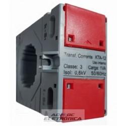 Transformador de corrente KTA12 Campo 60/5A