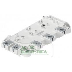 Modulo IGBT SEMiX71GD12E4s - 75A 1200V