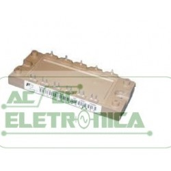 Modulo IGBT 7MBR50SA060-50  50Amp 600v