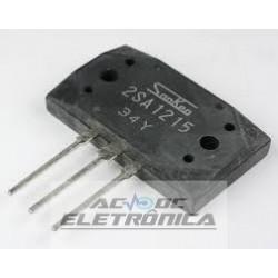 Transistor 2SA1215