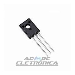 Transistor 2SA1220