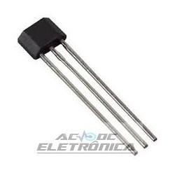Transistor 2SC1740