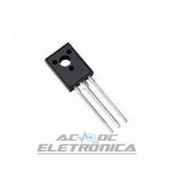 Transistor BD136