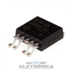 Transistor BTS6143D