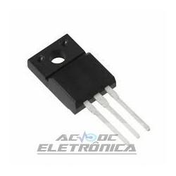 Transistor BUK444-600