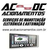 ACDC Acionamentos
